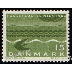 Dania 1963 Mi 413 ** Czesław Słania