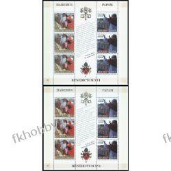 Haiti 2005 ** Jan Paweł II Papież Benedykt 25 Pozostałe
