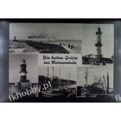 Niemcy Latarnia Morska Statek Marynistyka 575 Pozostałe