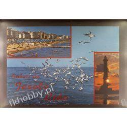 Italia Latarnia Morska Statek Marynistyka 509 Pozostałe