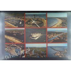 Francja Latarnia Morska Statek Marynistyka 533 Pozostałe