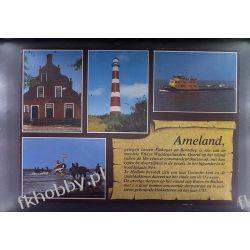 Holandia Latarnia Morska Statek Marynistyka 514 Polonica