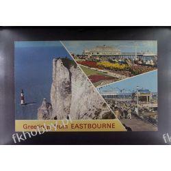 Wielka Brytania Latarnia Morska Statek Marynistyka 583 Pocztówki