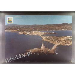 Hiszpania Latarnia Morska Statek Marynistyka 503 Pocztówki
