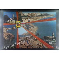 Hiszpania Latarnia Morska Statek Marynistyka 511 Pocztówki