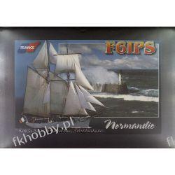 Francja Latarnia Morska Statek Marynistyka 579 Pocztówki