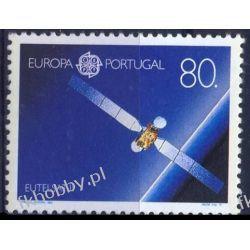 Portugalia 1991 Mi 1862 ** Europa Cept Kosmos