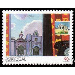 Portugalia 1993 Mi 1959 ** Europa Cept Malarstwo Malarstwo