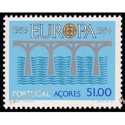 Portugalia Az 1984 Mi 364 ** Europa Cept Most Pozostałe