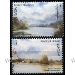 Belgia 1999 Mi 2867-68 ** Europa Cept Natura