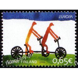 Finlandia 2006 Mi 1810 ** Europa Cept Rower