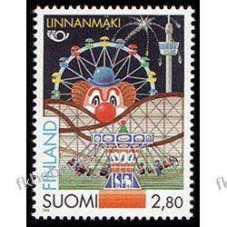 Finlandia 1995 Mi 1302 ** Europa Cept NORDEN Cyrk