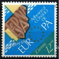 Hiszpania 1978 Mi 2368 ** Europa Cept Europarat