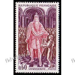 Francja 1966 Mi 1562 ** Cept Europa Król Kolekcje