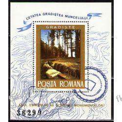 Rumunia 1975 Mi BL 121 ** Europa Cept Las Lotnictwo