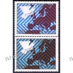 Jugosławia 1977 Mi 1692-93 ** Europa Cept Gołąb Pozostałe