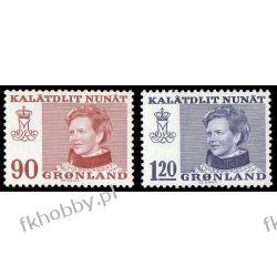 Grenlandia 1974 Mi 90-91 ** Czesław Słania  Sport