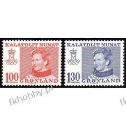 Grenlandia 1977 Mi 101-02 ** Czesław Słania  Pozostałe