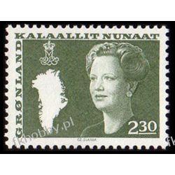 Grenlandia 1981 Mi 127 ** Czesław Słania Królowa Sport