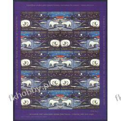 Grenlandia 1980 ark ** Boże Narodzenie Zwierzta Sport