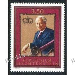 Liechtenstein 1986 Mi 903 ** Rodzina Książęca Liechtenstein