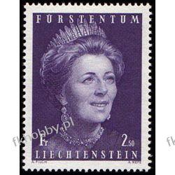 Liechtenstein 1971 Mi 544 ** Rodzina Książęca Pozostałe