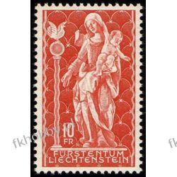 Liechtenstein 1965 Mi 449 ** Madonna Pozostałe