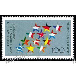 Niemcy NRF 1994 Mi 1724 ** Europa Cept Emblemat Pozostałe