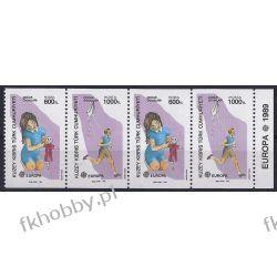Cypr Tu 1989 Mi HB 2 ** Europa Cept Dzieci Pozostałe