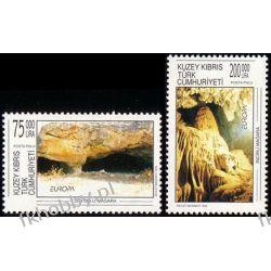 Cypr Tu 1999 Mi 499-00 ** Europa Cept Natura Pozostałe