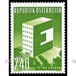Austria 1959 Mi 1059 ** Europa Cept Filatelistyka
