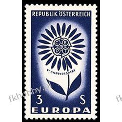 Austria 1974 Mi 1173 ** Europa Cept Kwiaty Pozostałe