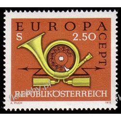 Austria 1973 Mi 1416 ** Europa Cept Owady