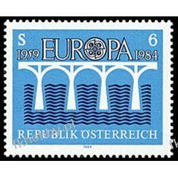 Austria 1984 Mi 1772 ** Europa Cept Most Druk wklęsły
