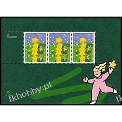 Portugalia Ma 2000 Mi BL 20 ** Europa Cept Dzieci Pozostałe