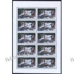 Słowacja 2001 Mi 394 ** Europa Cept Natura
