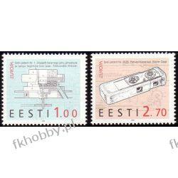 Estonia 1994 Mi 233-34 ** Europa Cept Pozostałe