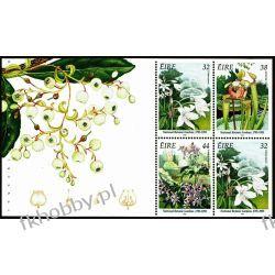 Irlandia 1995 Mi HB 55 ** Kwiaty Kwiat Flora