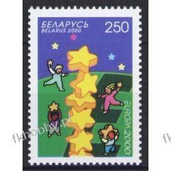 Białoruś 2000 Mi 369 ** Europa Cept Dzieci Pozostałe