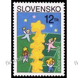 Słowacja 2000 Mi 368 ** Europa Cept Wspólne Pozostałe