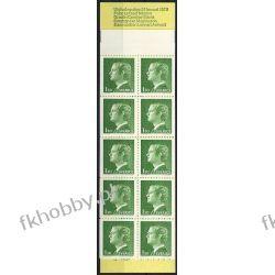 Szwecja 1978 MH 935 ** Czesław Słania Kolekcje