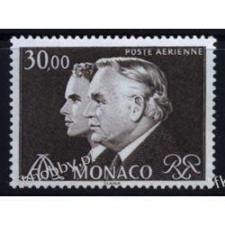 Monako 1984 Mi 1672 ** Czesław Słania Polonik Pozostałe