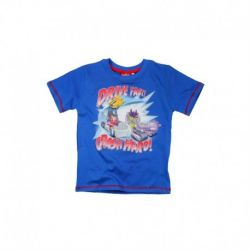 T-shirt Angry Birds Transformers 025