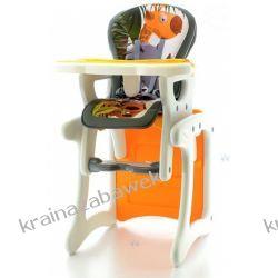 krzesełko do jedzenia