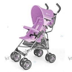 Wózek spacerowy JOKER różowy MILLY-MALLY
