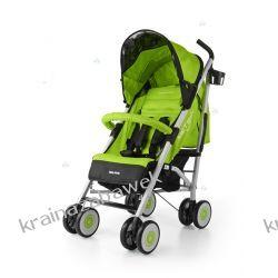 Wózek spacerowy METEOR zielony
