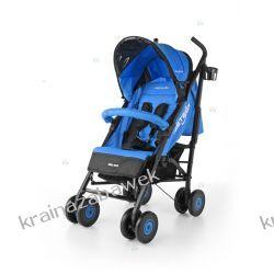 Wózek spacerowy METEOR niebieski