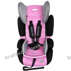 FOTELIK COCON LB509 pink 9-36KG