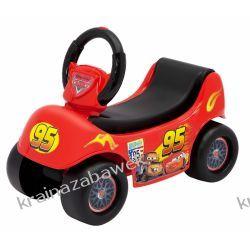Jeździk CARS AUTA 2w1