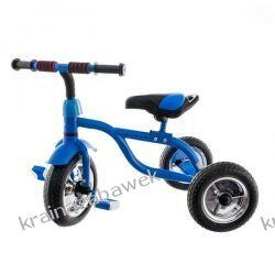 Rowerek trójkołowy EB102 niebieski